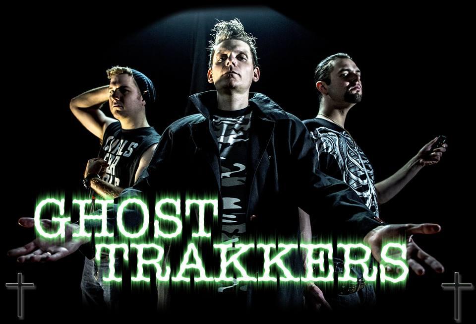 Ghost Trakkers